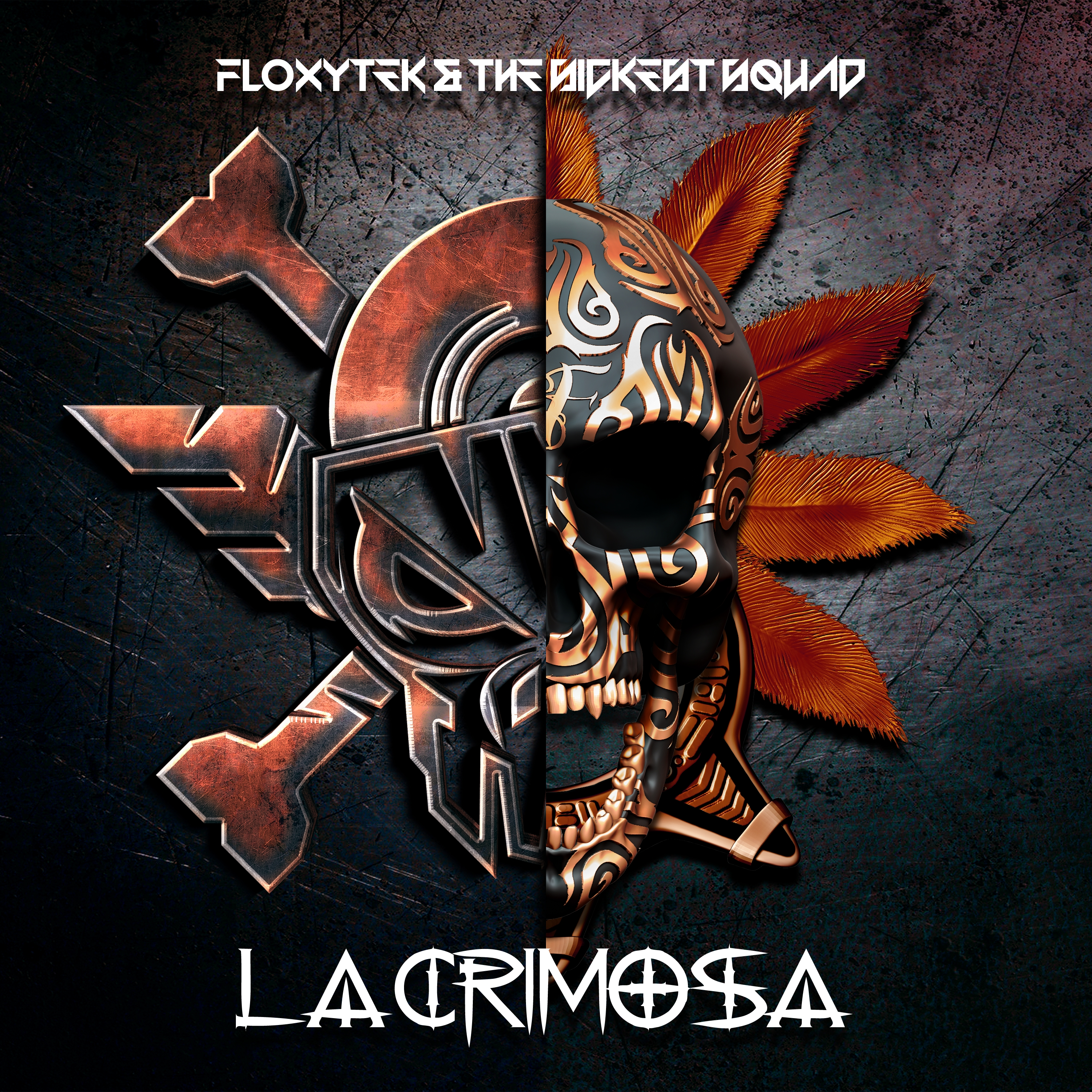 Floxytek & The Sickest Squad - Lacrimosa